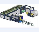 자동적인 A4 복사 용지 Cutter/A4 서류상 장 절단 Machine/A4 복사 용지 포장기