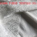 Viscose seda tecido Stretch. Malha de viscose seda esticada