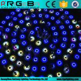 LED manufacturado Digital redonda Dance Floor interactivo para Disco/KTV/Show