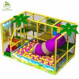 Высшее качество детский крытый мини игры Playgtound Центр игрушки