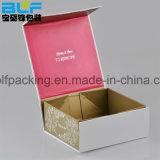 Складные упаковка бумага нестандартный формат упаковки Подарочная упаковка