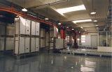 De Sterilisatie van gamma's, Eo de Dienst van de Sterilisatie, de Elektronische Straling van de Straal