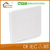 Белый цвет с электроприводом высокого качества 1 токопроводящей дорожки пустым пластину
