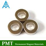 N35 Magneet van het Neodymium van de Ring van D15xd8X5 de Magnetische Kleine