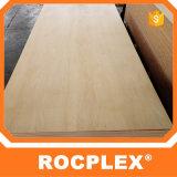 Rocplex Sägemehl zum Furnierholz, das Maschine, 21mm Verschalung-Furnierholz herstellt
