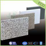Painéis de favo de granito leve para um painel de parede exterior