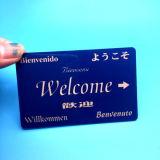 Sistema de pago e-ticket Plus S 2K MIFARE Tarjetas Inteligentes RFID