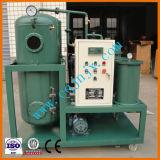 Vakuumturbine-Öl-Dehydratisierung/Öl-Reinigung-Pflanzen-/Turbine-Öl-Regenerationsreinigungsapparat