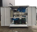 Duas raizes do estágio e sistema de bomba giratório do vácuo para a secagem do transformador de potência