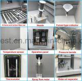 Nss, Acss 및 Cass 시험을%s 108L 소금 분무기 소금 안개 Corross 시험 기계