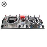 Custom parte de injeção de plástico de alta precisão para o carro do molde