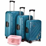 中国の製造者のスーツケースのショッピングEL414の中国の製造者旅行荷物袋の2017の旅行荷物袋