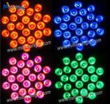 La PARITÀ impermeabile del professionista 24PCS DMX LED può indicatore luminoso esterno
