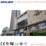 Video LED schermo pieno esterno di colore P10 per la pubblicità dello schermo