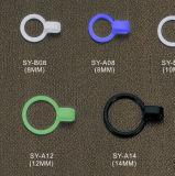衣服のための異なった物質的なブラの調節装置のアクセサリ