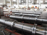 JOBSTEPP-Rollen-Wellen des Schmieden-ASTM A105 Stahl
