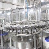 Remplissage Remplissage aseptique à froid des boissons de jus d'complète la ligne de production