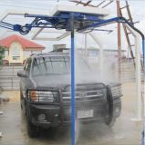 Het beste Systeem van de Machine van de Autowasserette van Touchless van de Kwaliteit voor de Auto van de Luxe