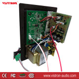 2.1 Amplificatore basso di Subwoofer dell'audio amplificatore della Manica stereo del modulo 3 per l'altoparlante attivo