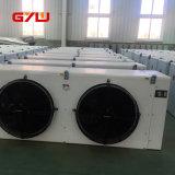 С водяным охлаждением воздуха Frozing испарителя с вентиляторами для холодного хранения с хорошей ценой