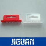 Plateau de empaquetage de plastique de PVC d'animal familier de forme faite sur commande