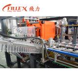 Máquina de moldes de soplado de botellas de PET con ISO