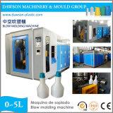 machine complètement automatique de soufflage de corps creux de bouteilles de pétrole du HDPE 5L