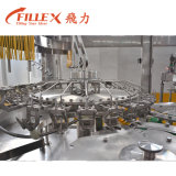 Automatischer Knall kann Getränk-füllende Zeile (RFC-N)