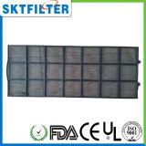Wasbare Nylon pre-Filter
