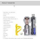 Moda Popular Ciclismo Bicicleta Kit de herramientas de la botella de multifunción