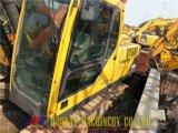 使用された構築機械装置240blcの車輪の掘削機のVolvoの使用された熱い掘削機240blc