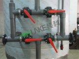 10t Chunke du boîtier de filtre mécanique en acier inoxydable fabricant