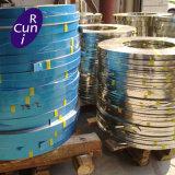 ASTM/AISI/JIS/SUS 201 Streifen des Edelstahl-301 304 316 430 2b/Ba