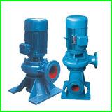 Il verticale non che blocca il fango sommergibile delle pompe per acque luride succhia le pompe centrifughe del ghisa della pompa
