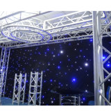 Leistungs-Aluminiumzapfen-Beleuchtung-Binder-Systems-im Freieninteressen-Stadium