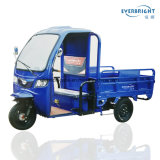 Сделано в Китае Ce электрический погрузчик небольшой грузовик 3 Колеса грузовой автомобиль с электроприводом