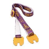 Logo personnalisé Lanière en polyester d'impression et bon marché de gros de lanière de cou et de promotion cordon par sublimation thermique