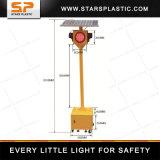 LED Portátil Semáforos, señales de control de tráfico, el semáforo de tráfico
