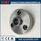 Piezas del carburo de tungsteno de Xyc de la precisión