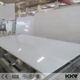 工場価格ミラーの白いカウンタートップの材料によって設計される水晶
