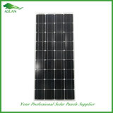 Painel Solar Mono 100W com marcação TUV ISO9001