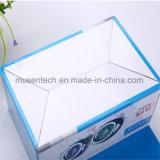 Высокое качество цветной печати гофрированный картон ящиков для фруктов и электронные устройства