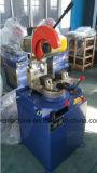 Yj-315s Scherpe Machine van de Staaf van het Staal van het Systeem van de Waterkoeling de Blauwe Hand