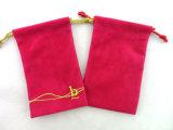 Высокое качество кулиской ткань подарочный пакет