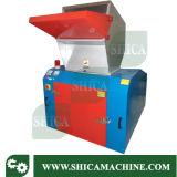 Trituradora plástica insonora con el separador del polvo