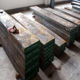 D2/1.2379 холодную работу легированная сталь бар