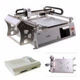 一突きおよび場所の生産ラインPm3040+Neoden3V-Std+T962c