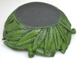 Rauch Rasta Ragga Jamaika Weed-Harzbob-Marley Aschenbecher