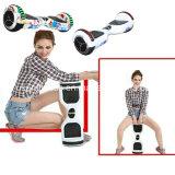 Manera de 2 ruedas que coloca Hoverboard con teledirigido