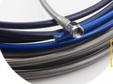 GB PTFE Stainless Steel Coated Braided Hose for Brake Line
